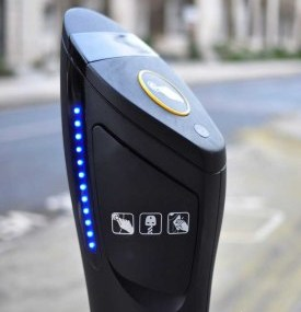 Home charging points