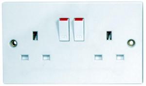 Domestic sockets