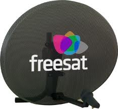 Freesat TV and satellite installations
