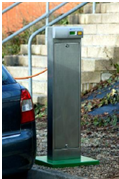 EV home charging point