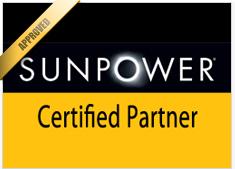 Sunpower Certified Partner