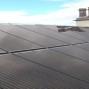 Solar panels Scotland