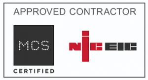 niceic mcs approved