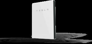 Tesla powerwall 2 scotland